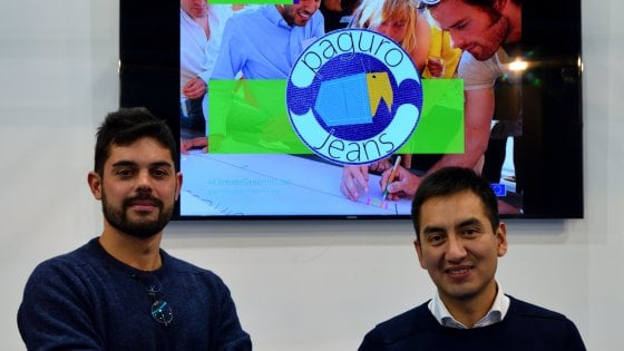 Jeans ecosostenibili: start up ci prova a Parma