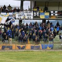 Digos Terni denuncia due tifosi del Parma