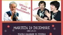 Natale con i tuoi: show solidale made in borgo