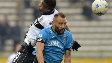 Parma sbatte contro il Cesena  Gol non arriva, solo un punto   Foto