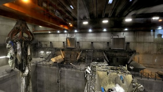 I rifiuti di Roma verranno mandati nell'inceneritore di Parma