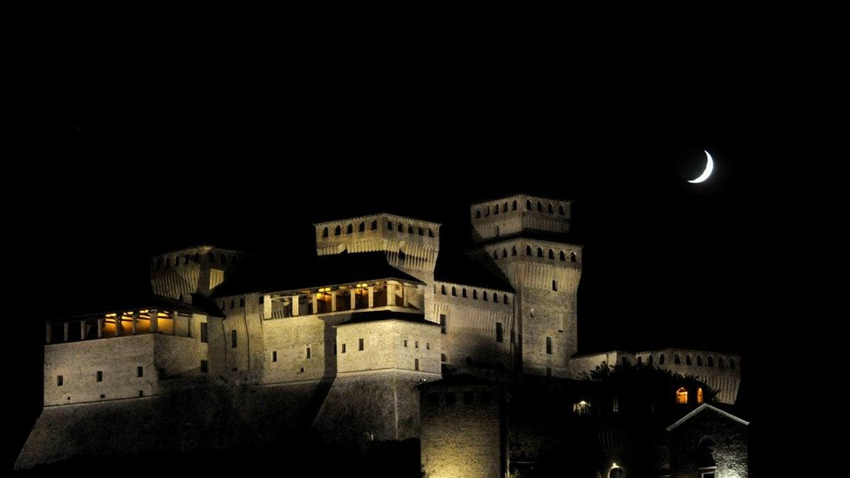 Parlamentari pd illogico e dannoso sacrificare castello for Parlamentari pd