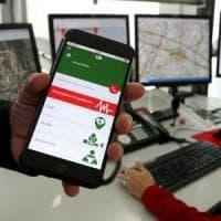 App indica defibrillatore più vicino: primo caso in Italia