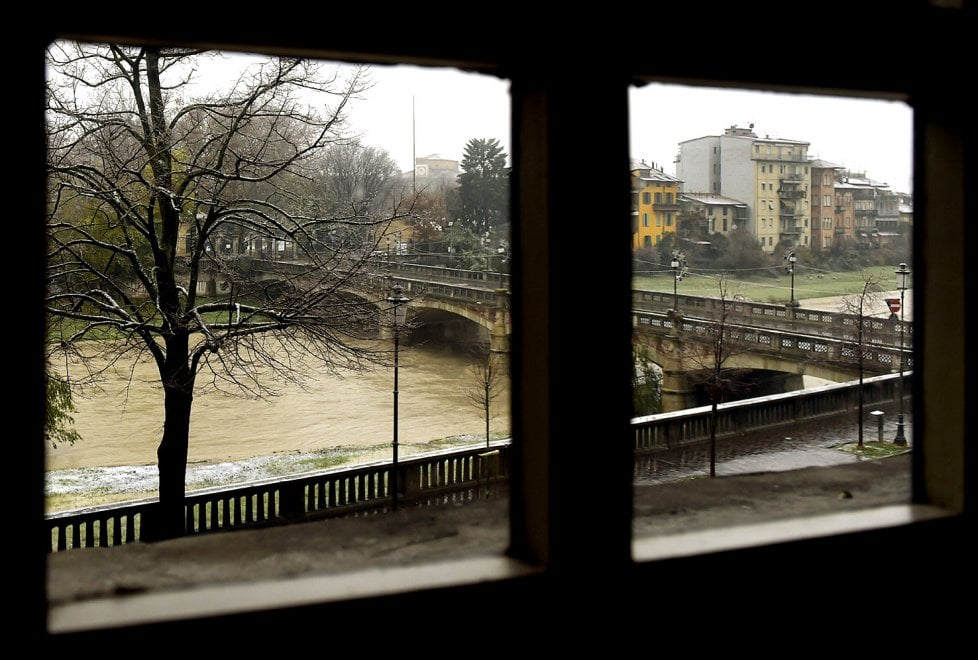 Parma daily life: le immagini di dicembre