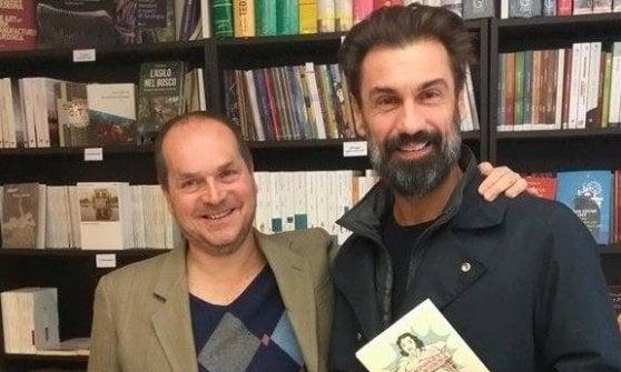 """Gli eroi semplici del narratore parmigiano Tito Pioli: """"Meno internet, più librerie"""""""