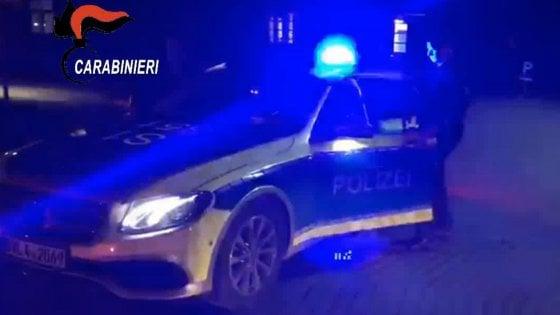 Operazione Stige contro la 'ndrangheta: arrestato a Parma imprenditore Gigliotti