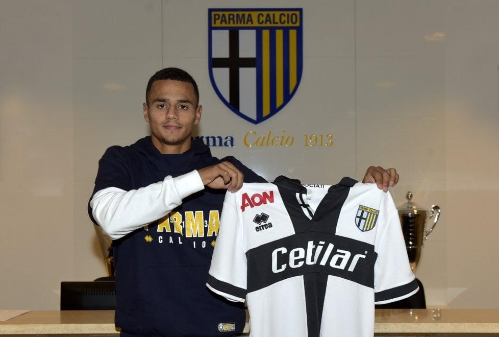 "Da Cruz al Parma: ""Grande club, felice di essere crociato"""