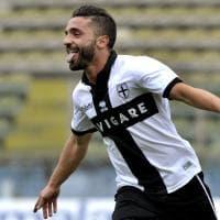 Corapi lascia il Parma per Trapani - Foto