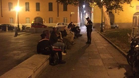 Savona, spacciatore di droga a 16 anni: arrestato dalla polizia
