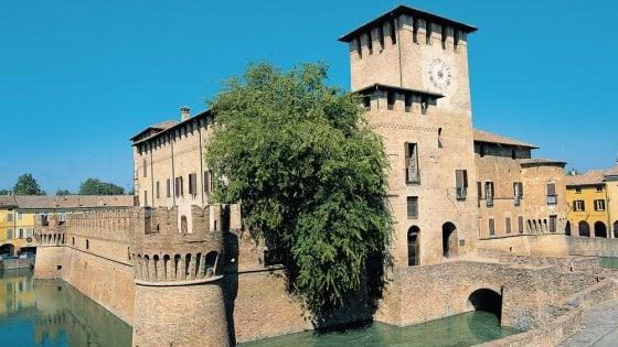 Fontanellato, la Rocca supera i 50mila visitatori