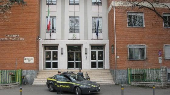 Soldi occultati all'estero: nuovo colpo della Gdf al gruppo Bonvicini