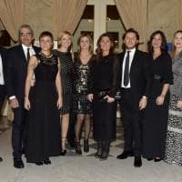 Parma, Rigoletto al Regio: le foto del foyer