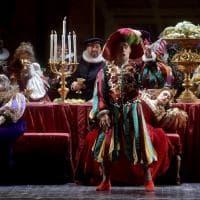 Leo Nucci, una vita da Rigoletto: ovazione al Regio di Parma