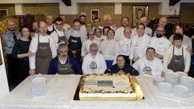 Parma Quality Restaurants  e coop Fiorente: gemellaggio ai fornelli