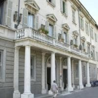 Parma, piazza della Pace perde la sede della Provincia