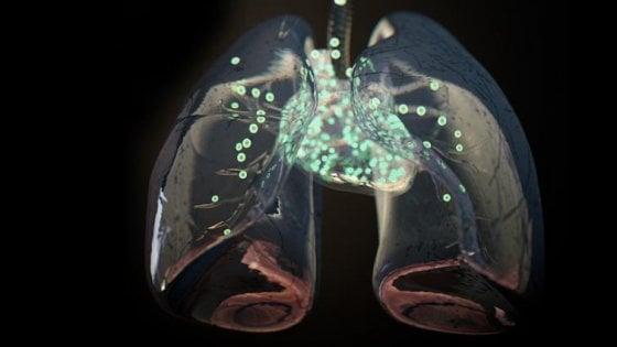 Spray nasale contro gli scompensi cardiaci