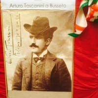 Arturo Toscanini a Busseto mostra da non perdere
