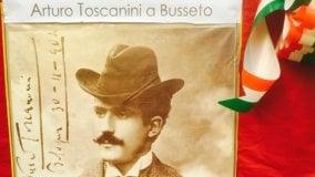 Toscanini a Busseto: una mostra  da non perdere