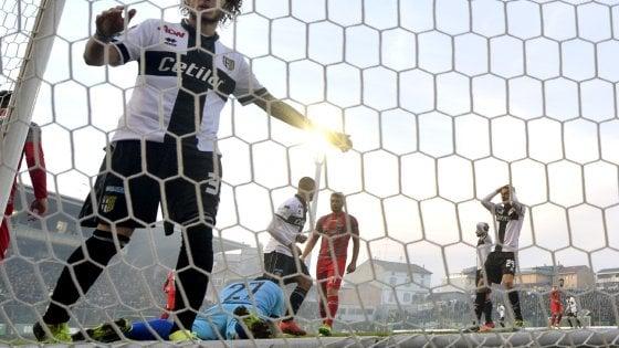 Parma battuto a Cremona inizia male il 2018
