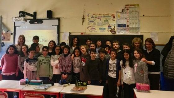 """""""La famiglia Vigevani, una scelta d'amore"""": la Shoah nel film della scuola Collodi"""