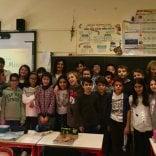 Shoah, la storia dei Vigevani -   Vd   nel film della scuola Collodi