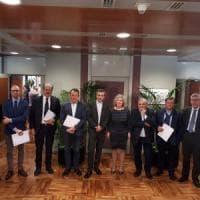 Agricoltura, Emilia Romagna sempre più granaio di Barilla