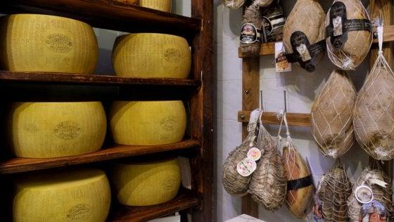 Rapporto Ismea-Qualivita: Parma capitale dell'agroalimentare