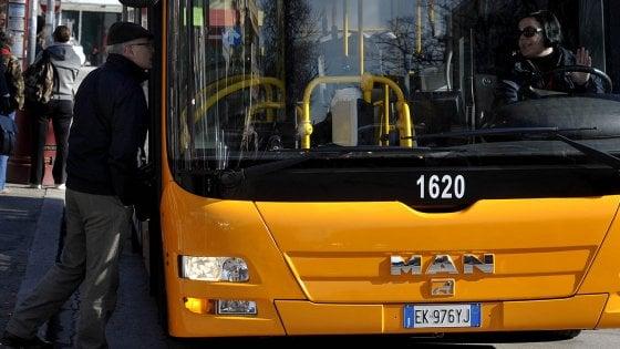 """Tep salta commissione, è polemica Rsu: """"Autobus vecchi e pericolosi"""""""