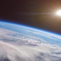 Shape, la sonda delle scuole di Parma vola a 37mila metri