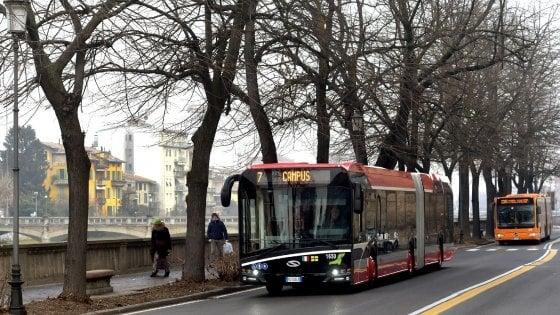 Parma, da azienda trasporto pubblico Tep bando per autiste senza patente