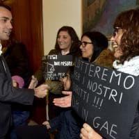 Elezioni, Di Maio fa tappa a Colorno - Foto