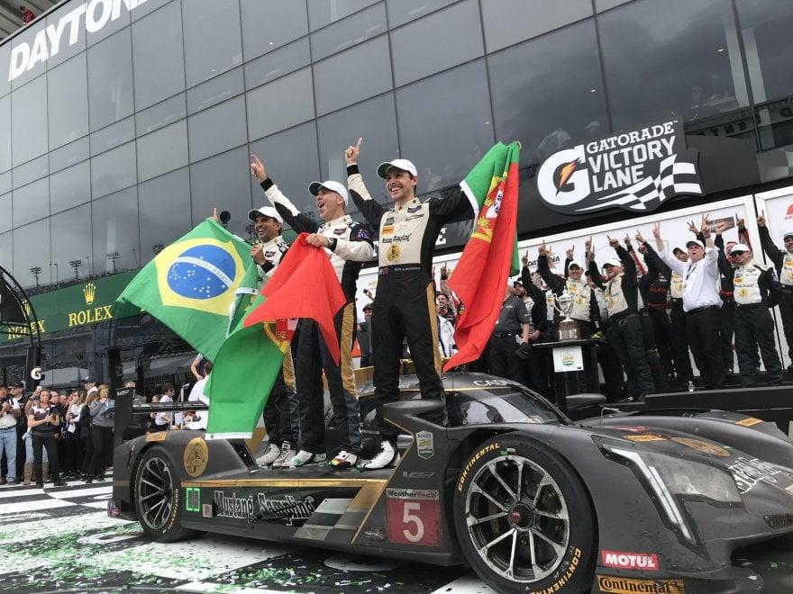 Da Parma alla Florida: trionfo italiano targato Dallara alla 24 ore di Daytona