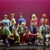Grease fa festa anche a teatro: i 20 anni del musical record - Foto