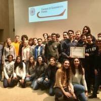 Studiare le mafie per contrastarle: premio al liceo Ulivi di Parma
