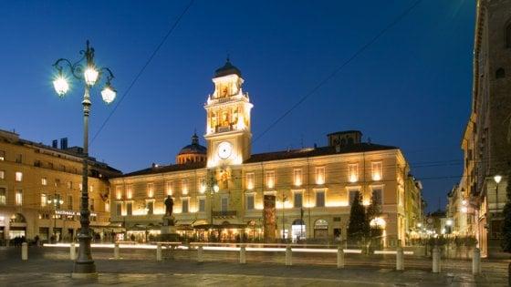 Capitale cultura 2020: Piacenza, Parma e Reggio si alleano