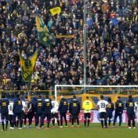 Ceravolo agguanta il Perugia Il Parma non sa più vincere