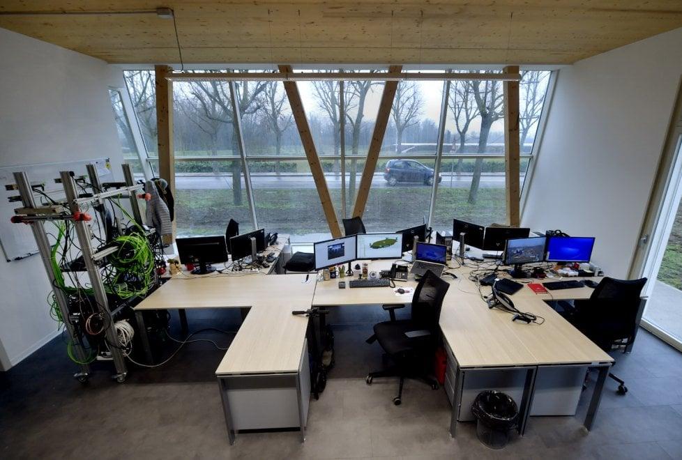 Parma, la nuova casa di VisLab Ambarella nel campus universitario