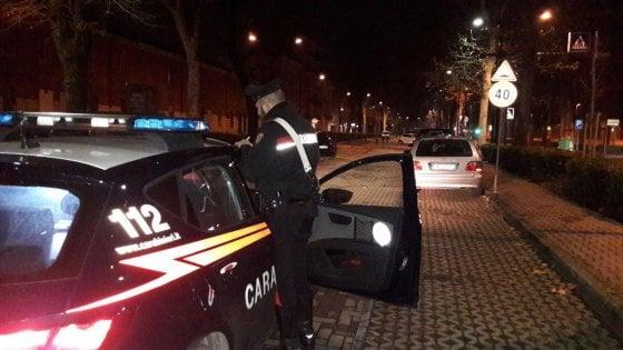 Lotta allo spaccio, carabinieri Parma elogiano Oltretutto Oltretorrente