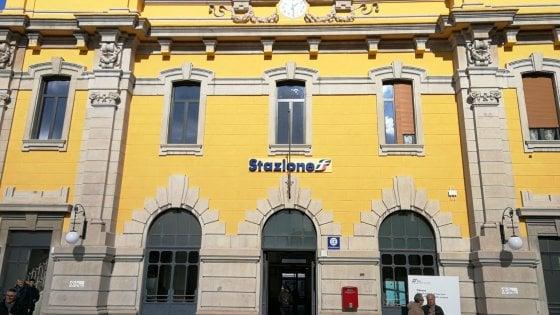 Mobilità, la stazione di Fidenza si rinnova e ritrova il Giallo Parma