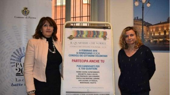 Parma, eletti i Consigli dei cittadini volontari: ha votato il 2,5%