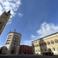"""Parma Capitale cultura 2020: i progetti Pizzarotti: """"Più emozionato oggi che alle..."""