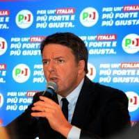 Elezioni, Renzi fa tappa a Parma