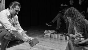 La Resistenza a Teatro Due  con Il silenzio del mare