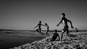 La fotografia come racconto Chiara Tedeschi a Chourmo