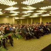 Elezioni, Renzi a Parma: