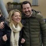 """Salvini: """"Tornerò da presidente Consiglio""""    Video"""