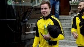 A Parma i campioni  del Borussia Dortmund