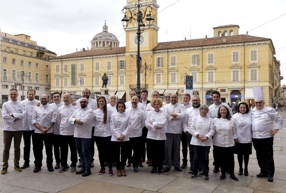 Parma Quality Restaurants cresce: quattro nuovi soci - Foto