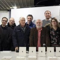 Impronte: la collana di poesia prende forma a Parma