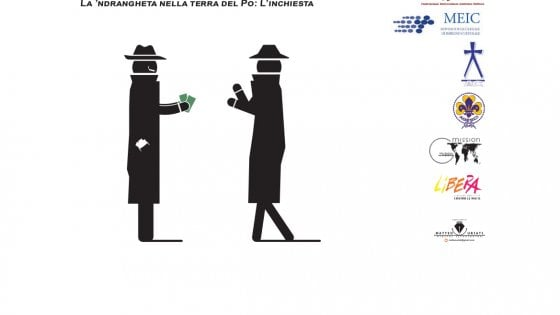 Atteggiamenti mafiosi: Pignedoli e Canadè ne parlano a Parma
